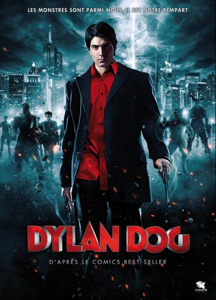 Dylon Dog Dead of Night (2010) ฮีโร่รัตติกาล ถล่มมารหมู่อสูร