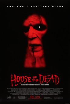House of the Dead ศพสู้คน - ดูหนังออนไลน
