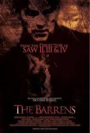 The Barrens (2012) ป่าผีดุ - ดูหนังออนไลน
