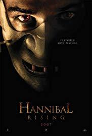 Hannibal Rising (2007) ฮันนิบาล ตำนานอำมหิตไม่เงียบ - ดูหนังออนไลน